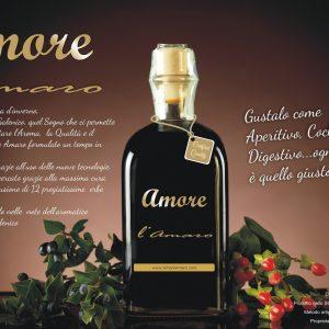 Amore l'Amaro