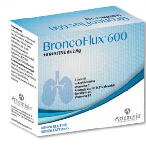 BroncoFlux 600