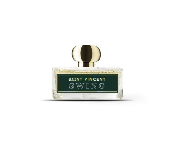 Swing eau de parfum pour homme