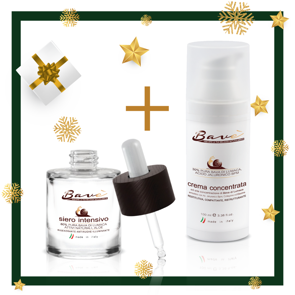 Gift pack Beauty Excellence One