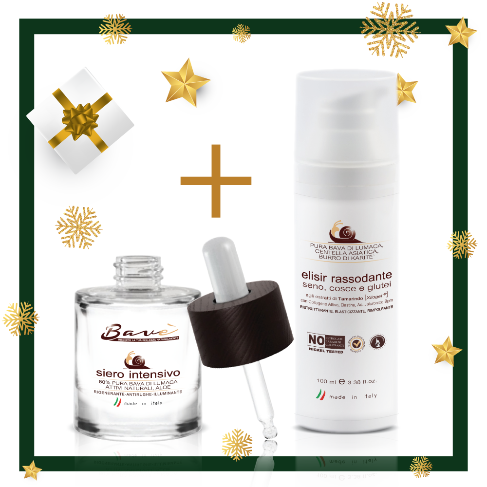 Gift pack Beauty Excellence Selection