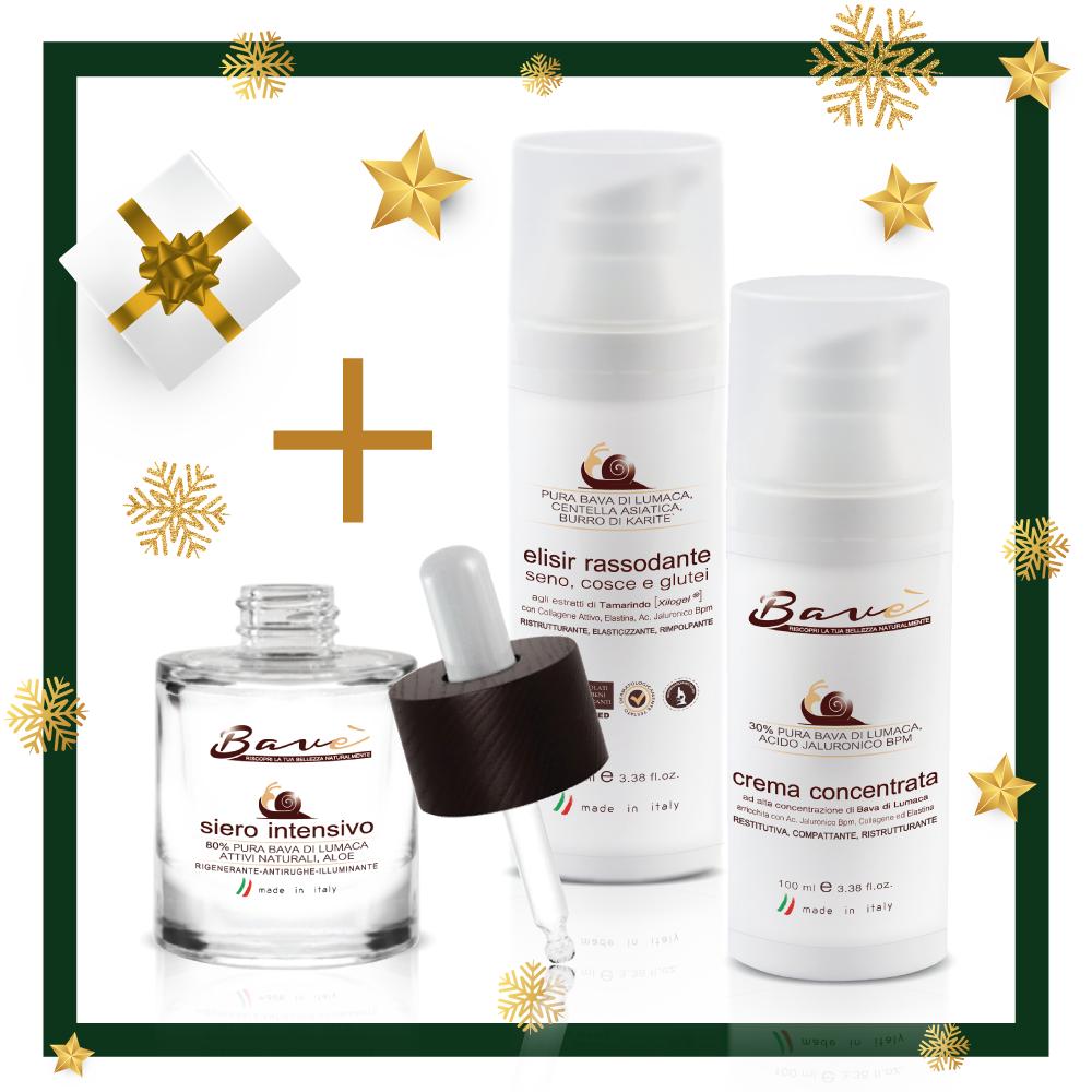 Gift pack Beauty Excellence Superior